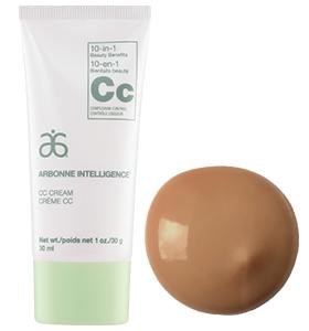 Arbonne CC Cream