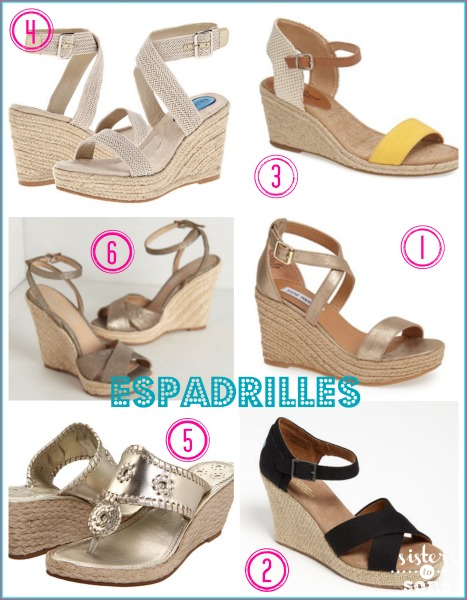 eda64ca761ac Stepping Up My Summer Sole Game  The Ultimate Guide to Summer Shoes ...