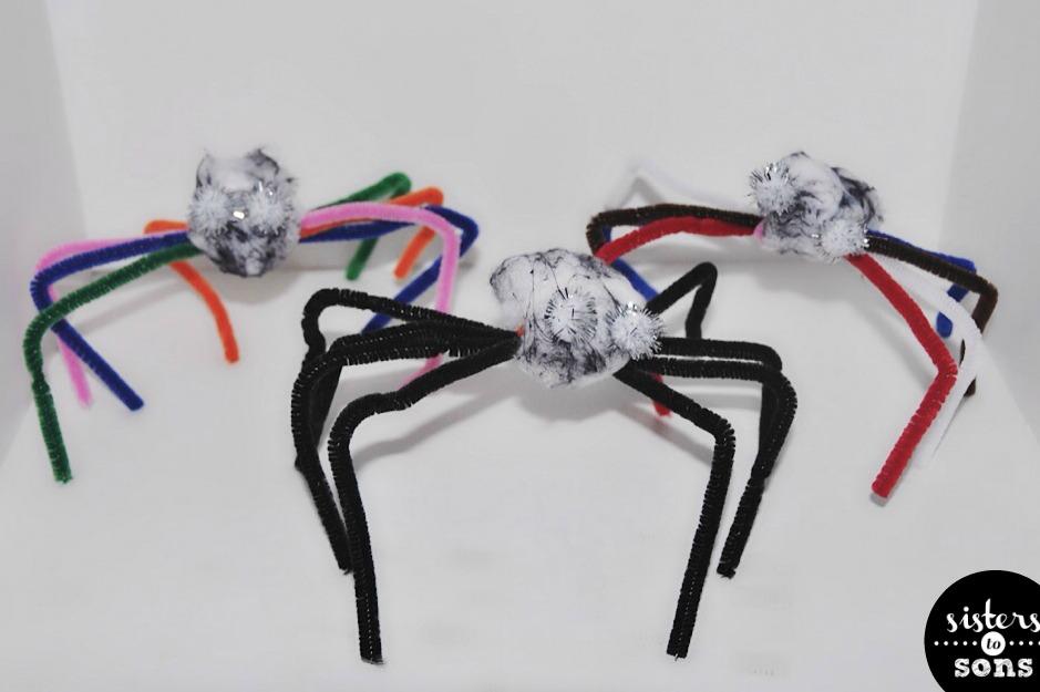 un-crafty halloween crafts