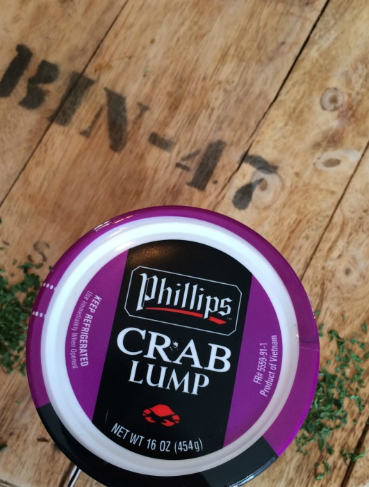 the best crab dip